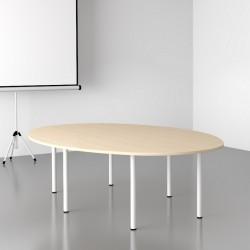 Stół elipsa Fors EN-2818 (278x180)