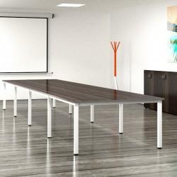 Stół prostokątny Fors LN-1464 (640x140)