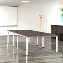 Stół prostokątny Fors LN-1440 (400x140)