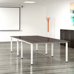 Stół prostokątny Fors LN-1435 (348x140)