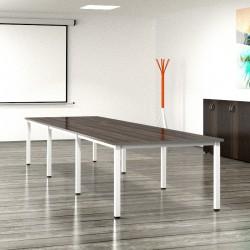 Stół prostokątny Fors LN-1248 (480x120)