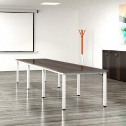 Stół prostokątny Fors LN-1048 (480x100)