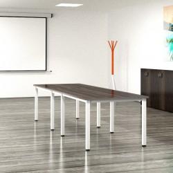 Stół prostokątny Fors LN-1035 (348x100)