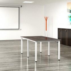 Stół prostokątny Fors LN-1021 (210x100)