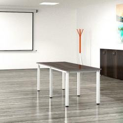 Stół prostokątny Fors LN- 824 (240x80)