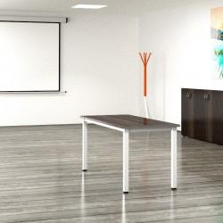 Stół prostokątny Fors LN-718 (180x70)