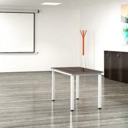 Stół prostokątny Fors LN-714 (139x70)