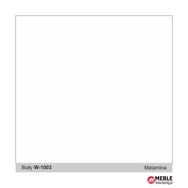 Biały W-1003