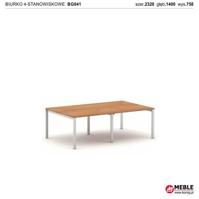Biurko BG041