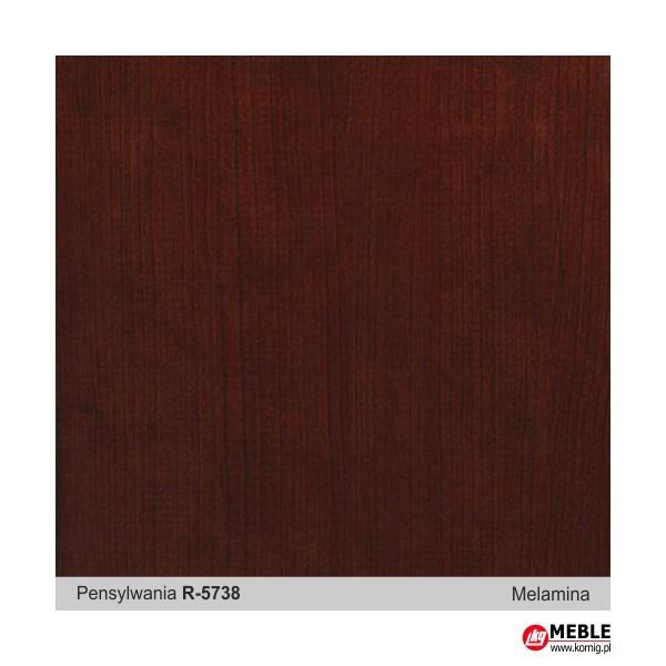 Płyta melamina R-5738