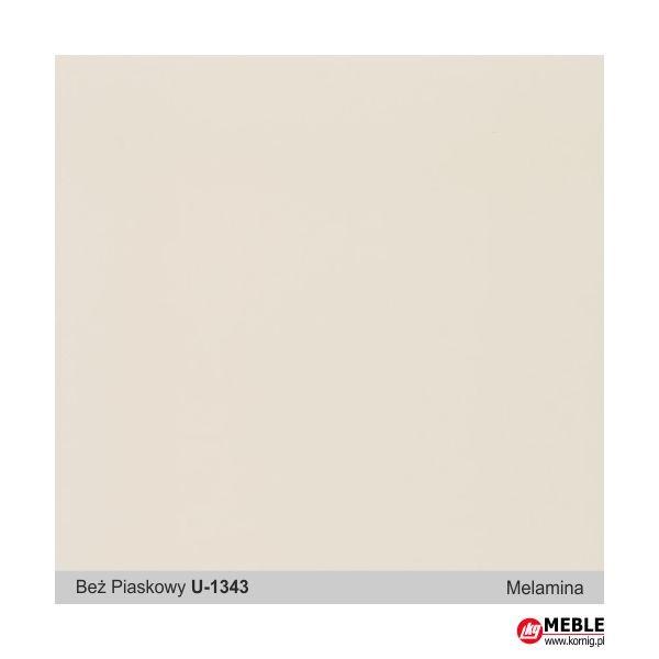 Płyta melamina U-1343